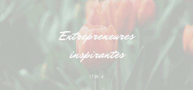 Interview entrepreneure inspirante #4 : Laure Prost